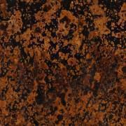China Mottled Patina Copper Sheet - Light 36 Gauge on sale
