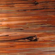 China Enchantment Patina Copper Sheet - Light 36 Gauge on sale