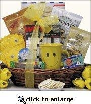 China Chemo Champion Get Well Gift Basket | Gift for someone with cancer on sale
