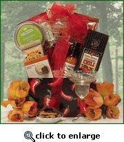 China Hot and Spicy Fiesta Southwestern Gift at Shop The Gift Basket Store on sale