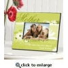 China Picture Frame for Mother or Grandma Our Delicate Daisy for sale