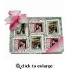 China Mothers Day Cookie Gifts - Sugar Stamp Cookies for sale
