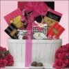 China Mother's Day Gift Basket - Sweet and Trendy 2013 for sale