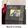China Personalized Picture Frame for Mother, Grandma Paisley for sale