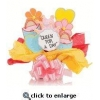 China Cookie Bouquet - Queen for A Day Gift for Her for sale