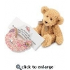 China Mother's Day Teddy Bear Gift with Fortune Cookie 2012 for sale