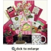 China Mother's Day Gift Baskets - Warm Thoughts Coffee 2013 for sale