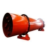 China Fly Ash Dryer for sale