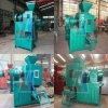China Iron ore fines briquetting machine for sale
