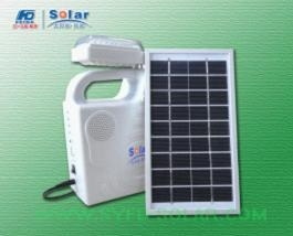 China 5500mAh Rechargeable Solar LED Camping, Hiking Lights &charge iPhone, MP4, MP3 on sale