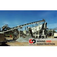 Iron Ore Mining Crusher Plant Sales in UK