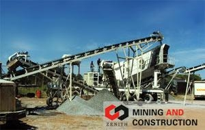 China Iron Ore Mining Crusher Plant Sales in UK on sale