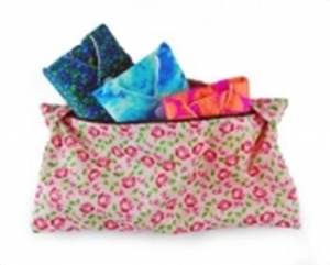 China For Moms (Moms to be) Mommy's Touch Feminine Cloth Wet Bags on sale