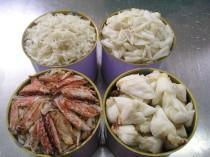 China Crab Meat Home Crab Meat on sale