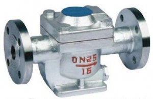 China steam trap valve CS45H free float type trap on sale