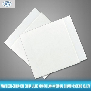China Ceramic Plate Substrate Serials Alumina Substrate Plate on sale