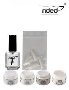 China Sample Kit NDED Sample UV Gel Kit on sale