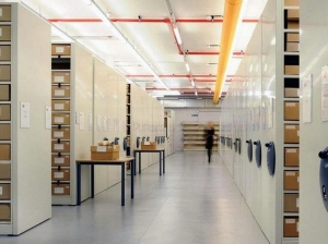 China Storage equipments Product name:Archive racking on sale