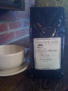 China Colombian Coffee on sale