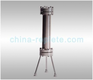 China Fittings for Liquid Chromatograp 4.6mm Kromasil Packing HPLC Column on sale