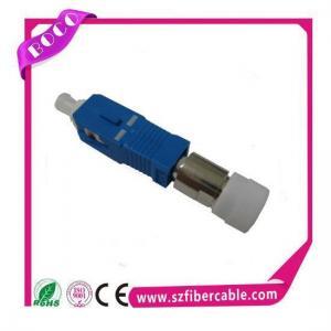 China Optic Fiber Adapter on sale