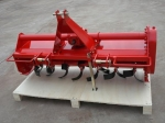 Rotary Tiller PRODUCT NAME:TM series Medium-duty Rotary Tiller