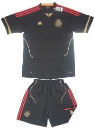 China 2012/2013 soccer jersey Mexico away jersey on sale