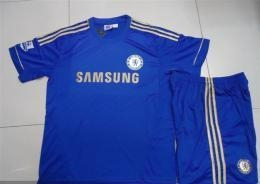 China 2012/2013 soccer jersey 2012-2013 Chelsea home on sale
