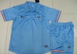 China 2013/2014 soccer jersey France home jersey on sale
