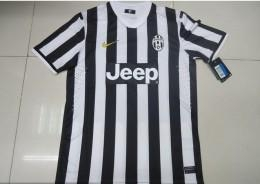 China 2013/2014 soccer jersey Juventus jersey on sale