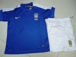 China Brasil away jersey(MA8012) on sale