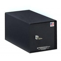 Horizontal Front Loading In-Room Safe Deposit Box - 7-1/2 inch