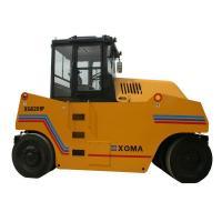 Wheel Roller Road roller XG6201P