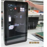 Android OS IR touch screen monitor_