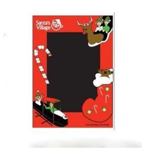 China Christmas Gifts & Crafts [9] Christmas Frame on sale