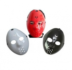 China Christmas Gifts & Crafts [9] Halloween Party Masks on sale