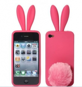 China Mobile Phone Accessory [5] Rabbilt Case for iPhone on sale