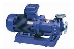 China Magnetic centrifugal pumps Magnetic drive pump on sale