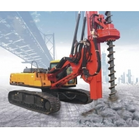 200 Rotary Drilling Rig