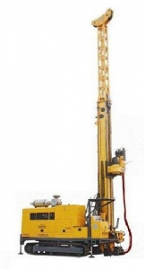 China Core drill rig HCR-8 on sale