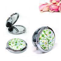 China Metal compact mirror on sale