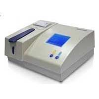 Semi-auto Biochemistry Analyzer Product name:GF-D100