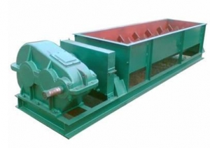 China Double-shaft Mixer on sale