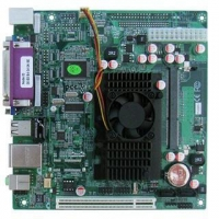 China Mini-ITX board|Atom D525|Intel atom motherboard Product Name:VS-D525-2CD3 on sale