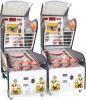 China Extreme Hoops Basketball Machine on sale