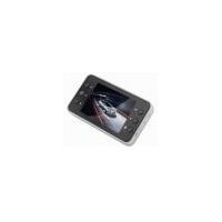 DM100 Mini Car Video Recorder 1080P HD Video 2.7 Inch Screen Tachograph