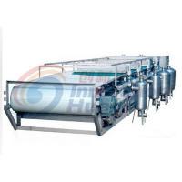 CXDU type rubber belt filter