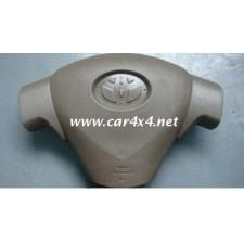 China Body Kit & Airbag Cover TY805 Airbag Cover For Toyota Yaris 08-09 on sale