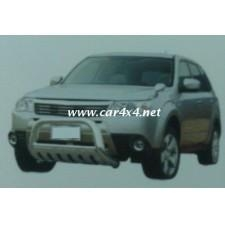 China Grille / Rear Guard / Bumper SB1189-SS Grille Guard For Subaru Forester 03-09 on sale