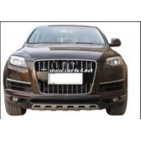 China Grille / Rear Guard / Bumper AD1203-Front Bumper For Audi Q7 06-09 on sale